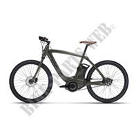 Electric WI-BIKE 2016 Wi-Bike Enel